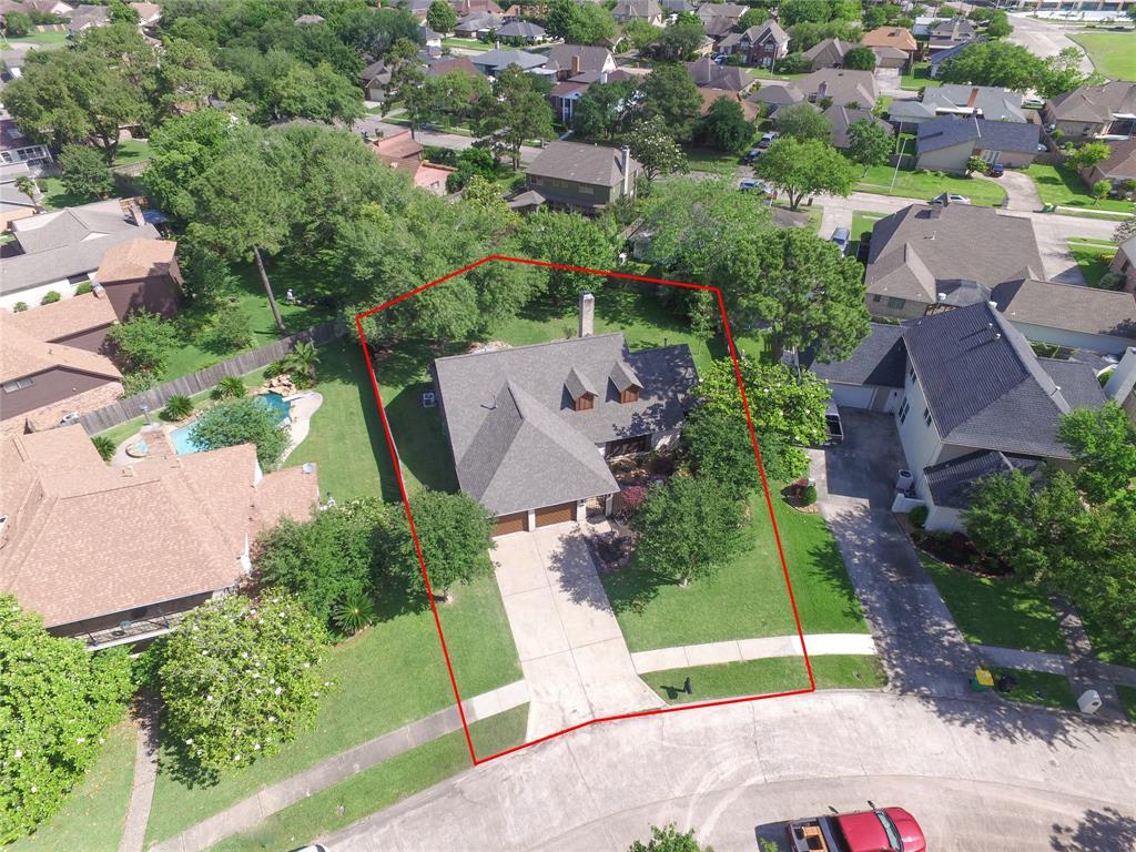 4612 Alamance Street, Baytown, TX 77521 - Baytown, TX real estate listing