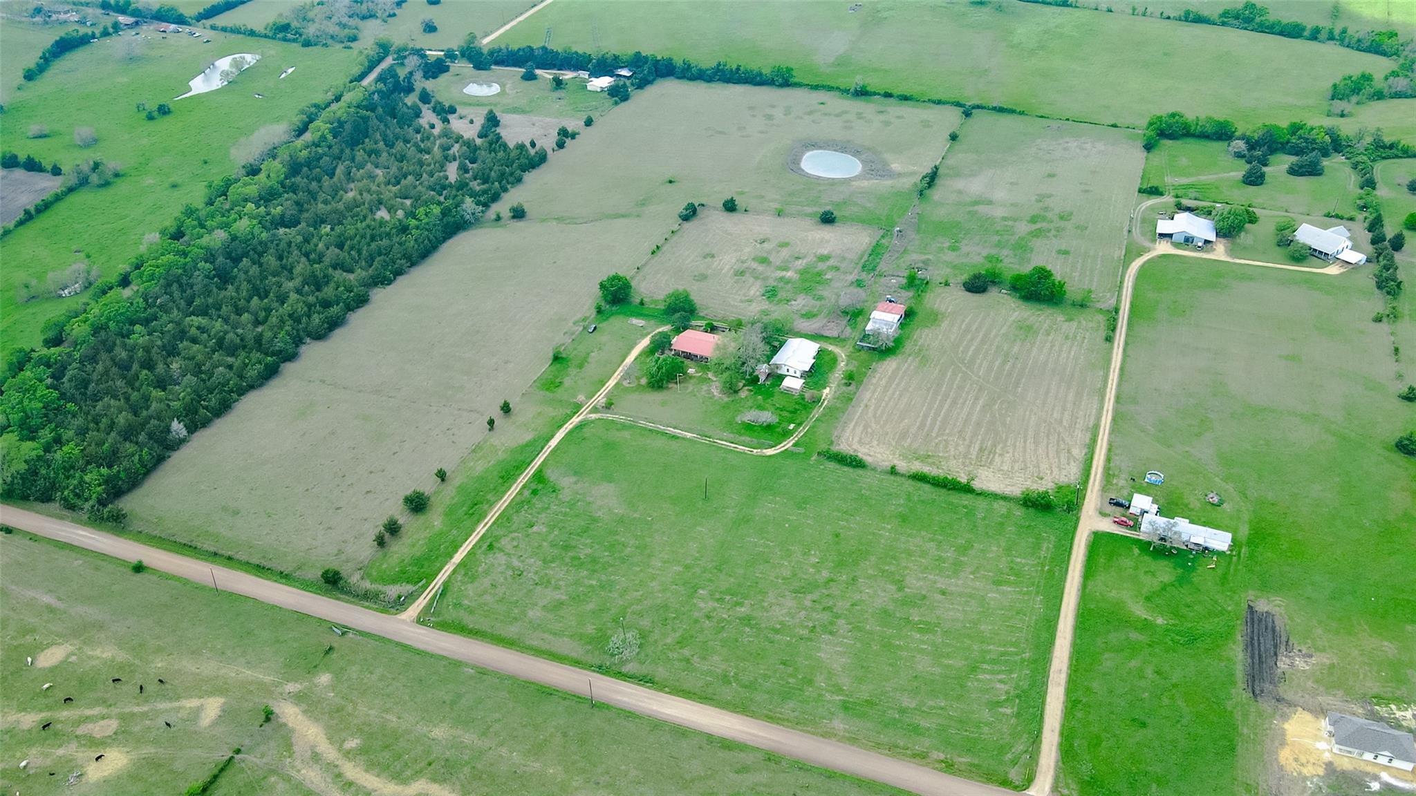 2809 W Ueckert Road Property Photo