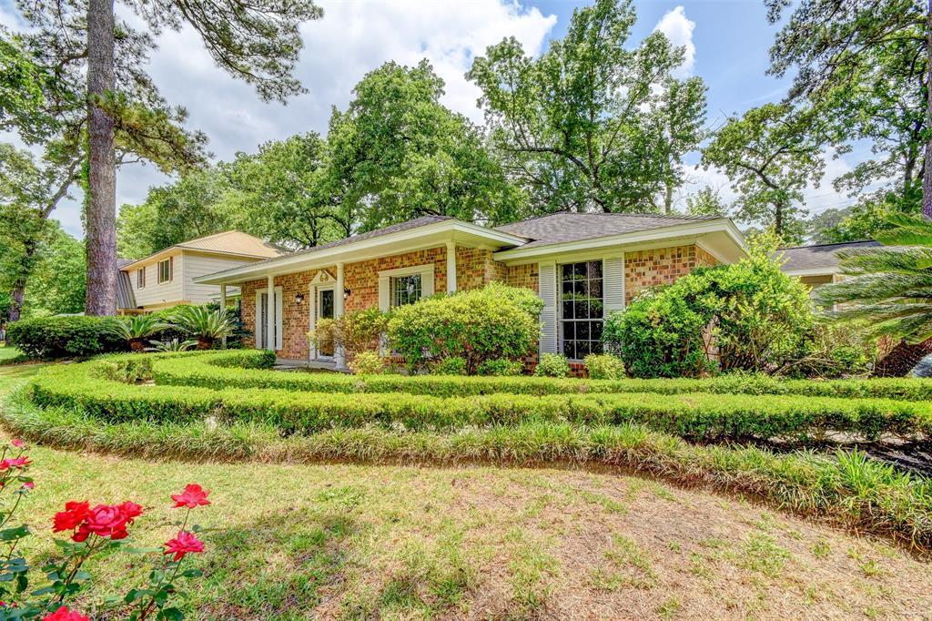2661 Woodloch Street Property Photo - Woodloch, TX real estate listing