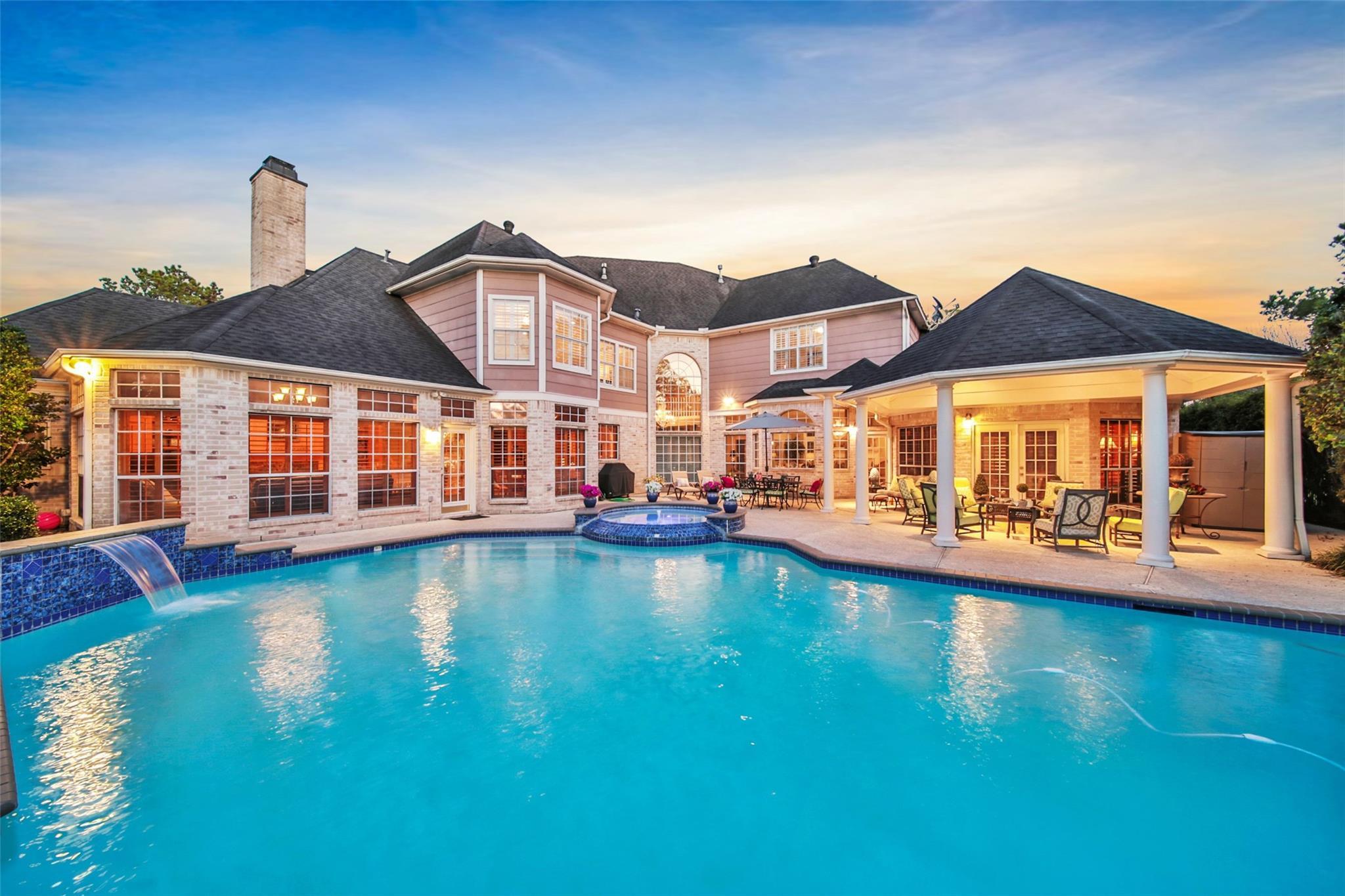 2502 Autumn Shore Circle Property Photo - Katy, TX real estate listing