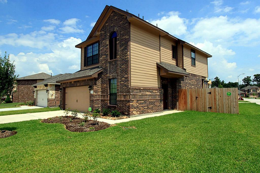 711 Aulia Lane Property Photo - Spring, TX real estate listing