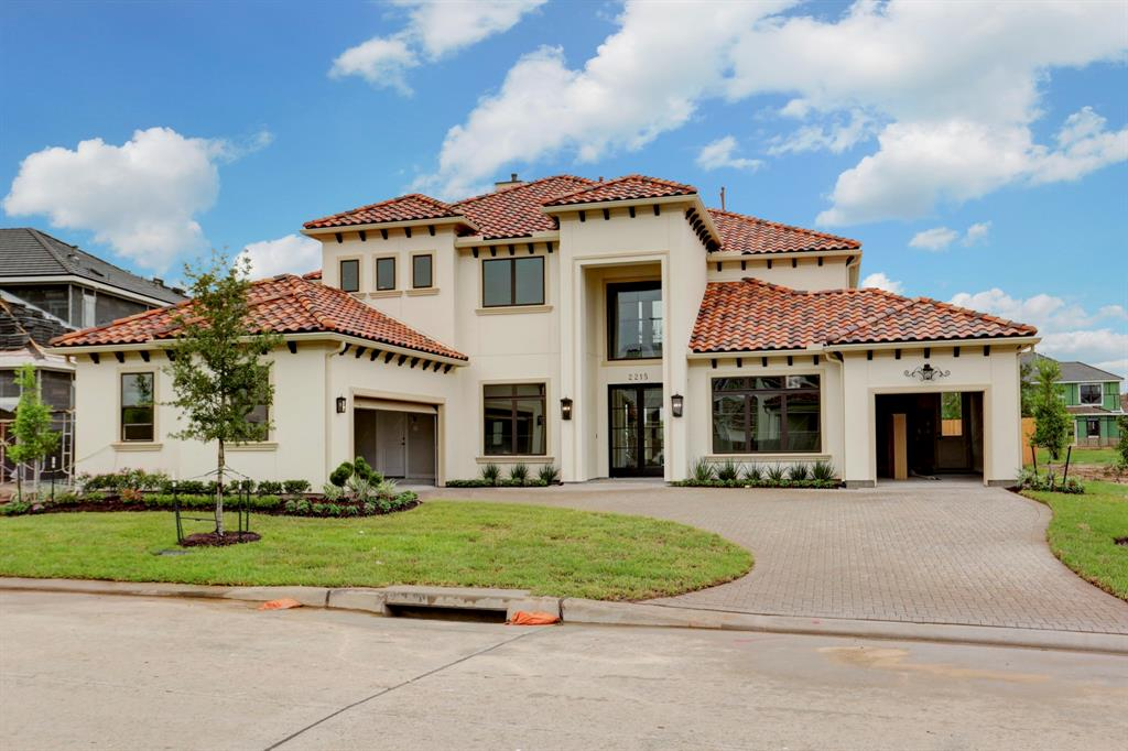2215 Wyndam Heights Lane Property Photo - Houston, TX real estate listing