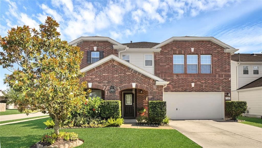 15403 Hensen Creek Drive Property Photo - Houston, TX real estate listing
