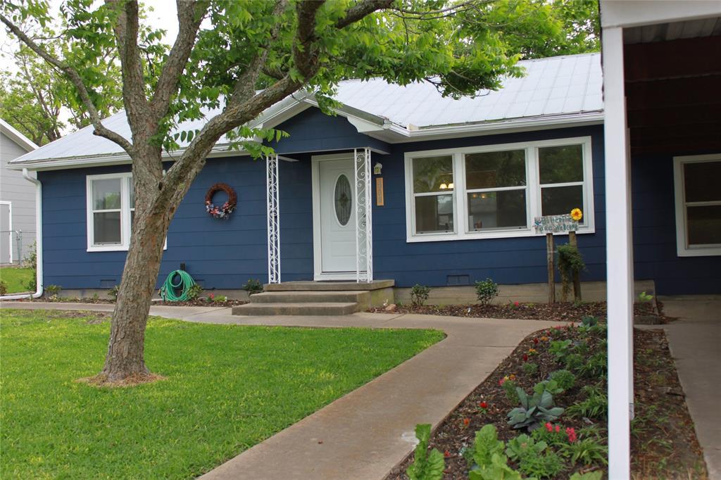 408 Amthor Street, Bellville, TX 77418 - Bellville, TX real estate listing