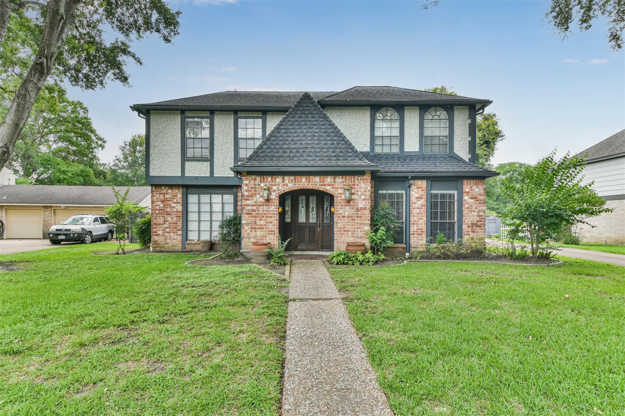 16506 De Lozier Street Property Photo