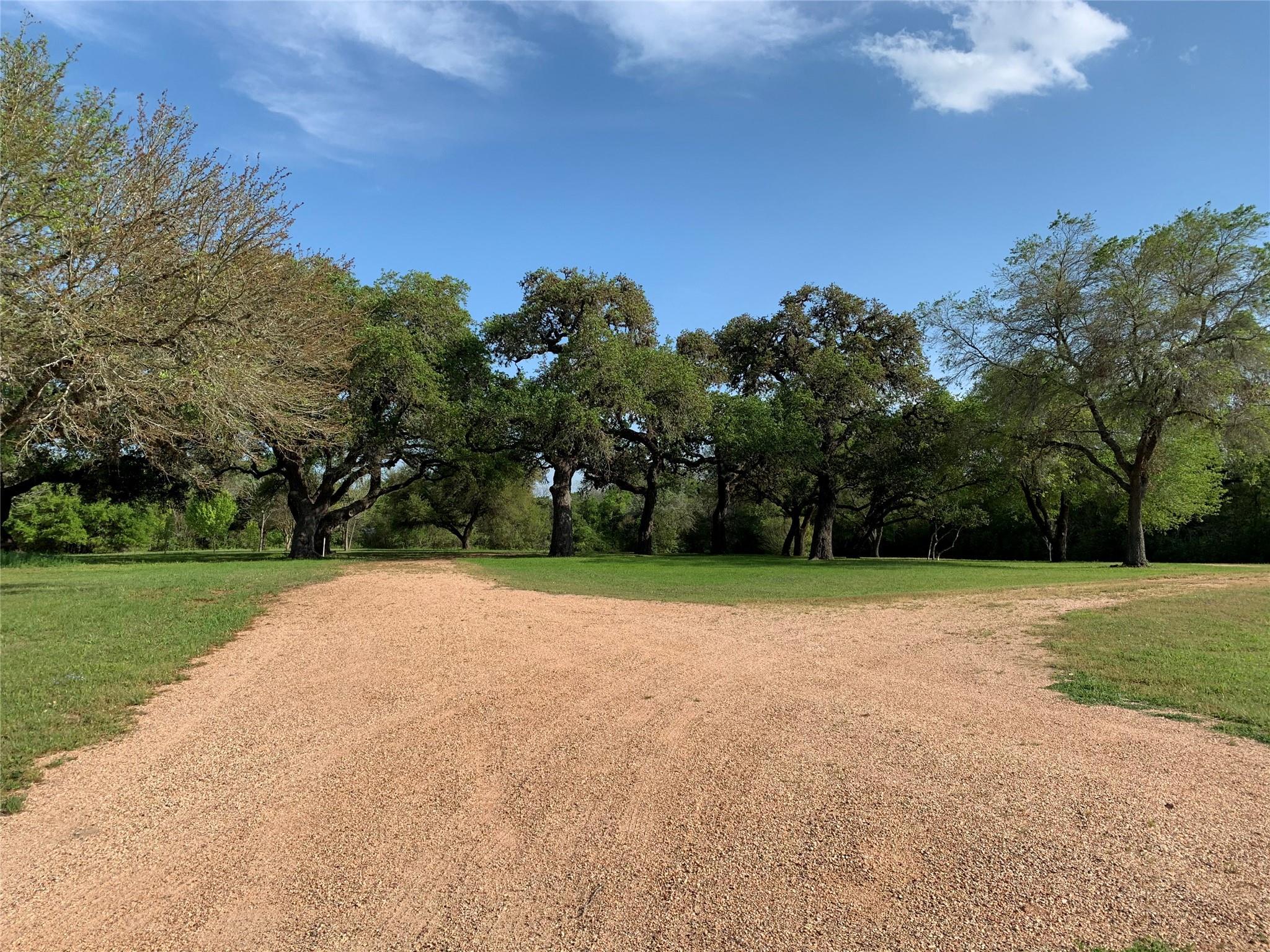 509 N Live Oak Street Property Photo - Round Top, TX real estate listing
