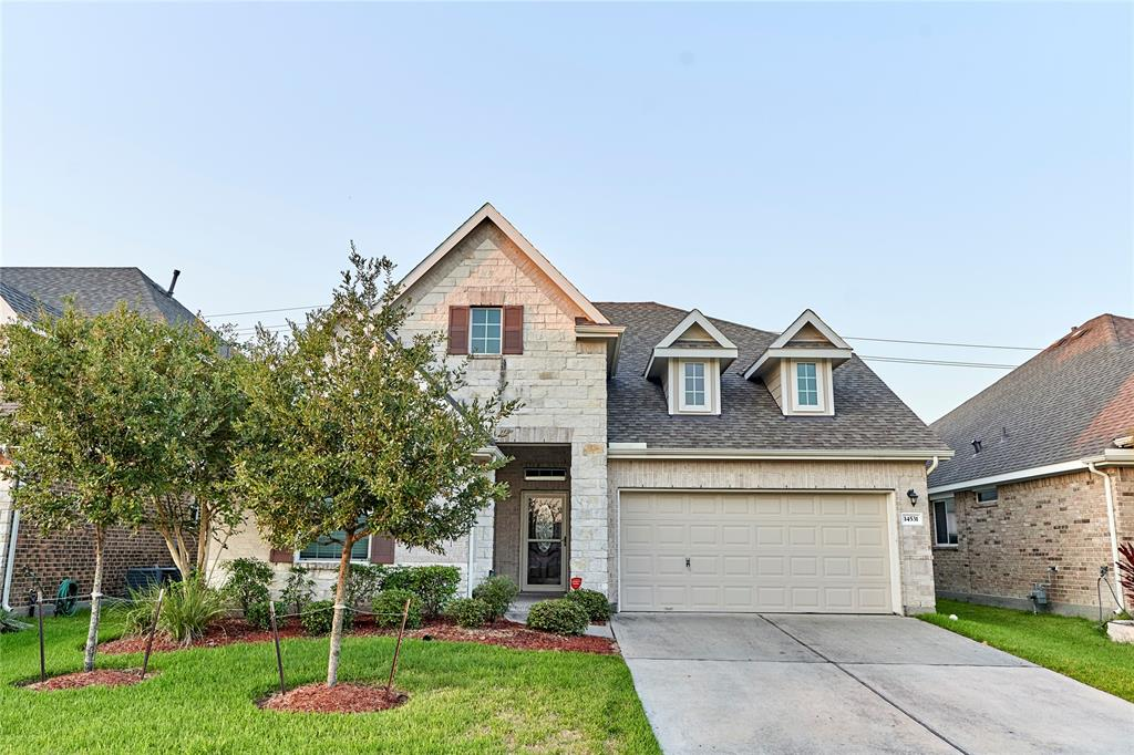 14531 Carmine Glen Drive, Houston, TX 77049 - Houston, TX real estate listing