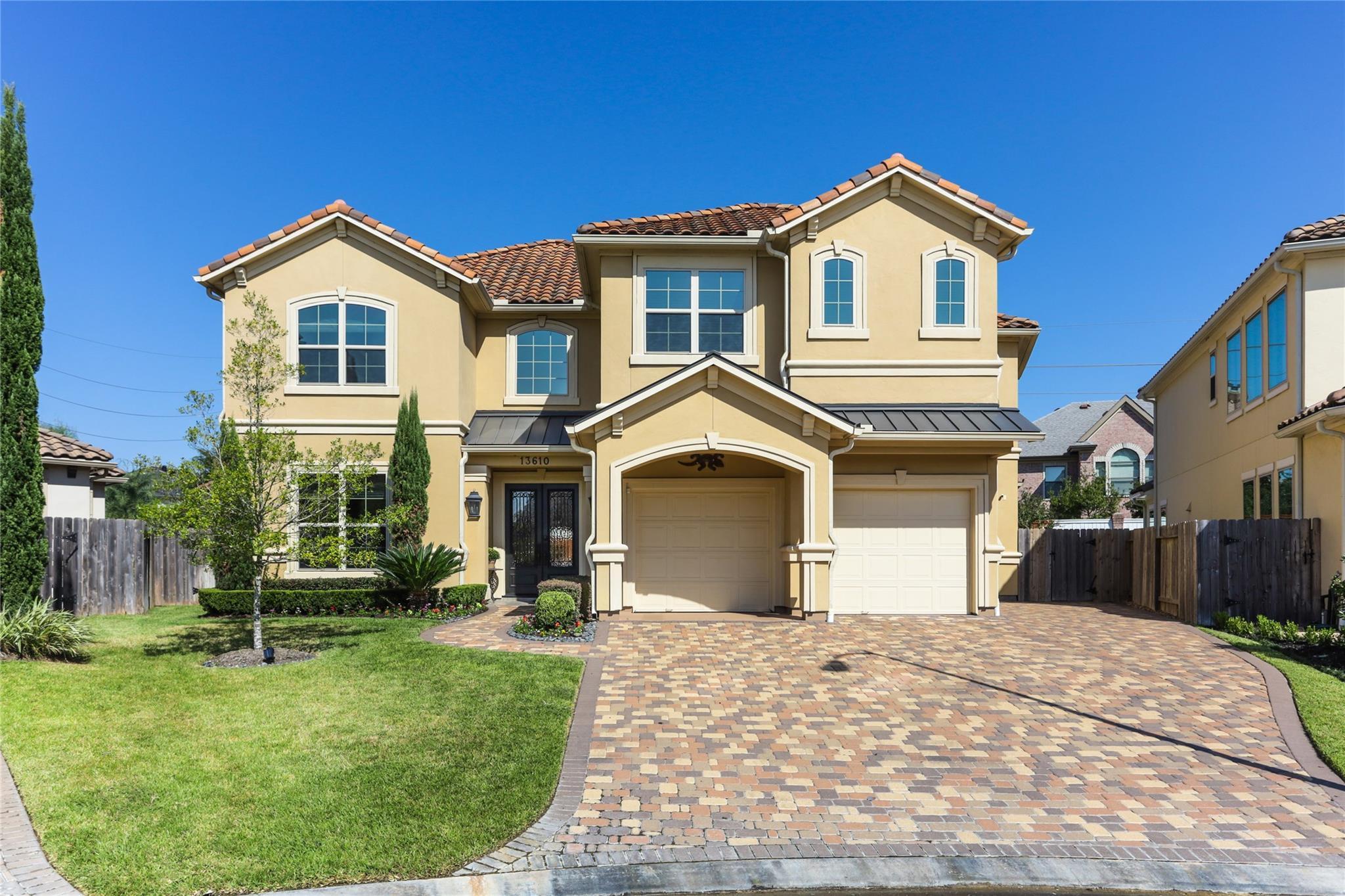 13610 Westin Hills Court Property Photo - Houston, TX real estate listing