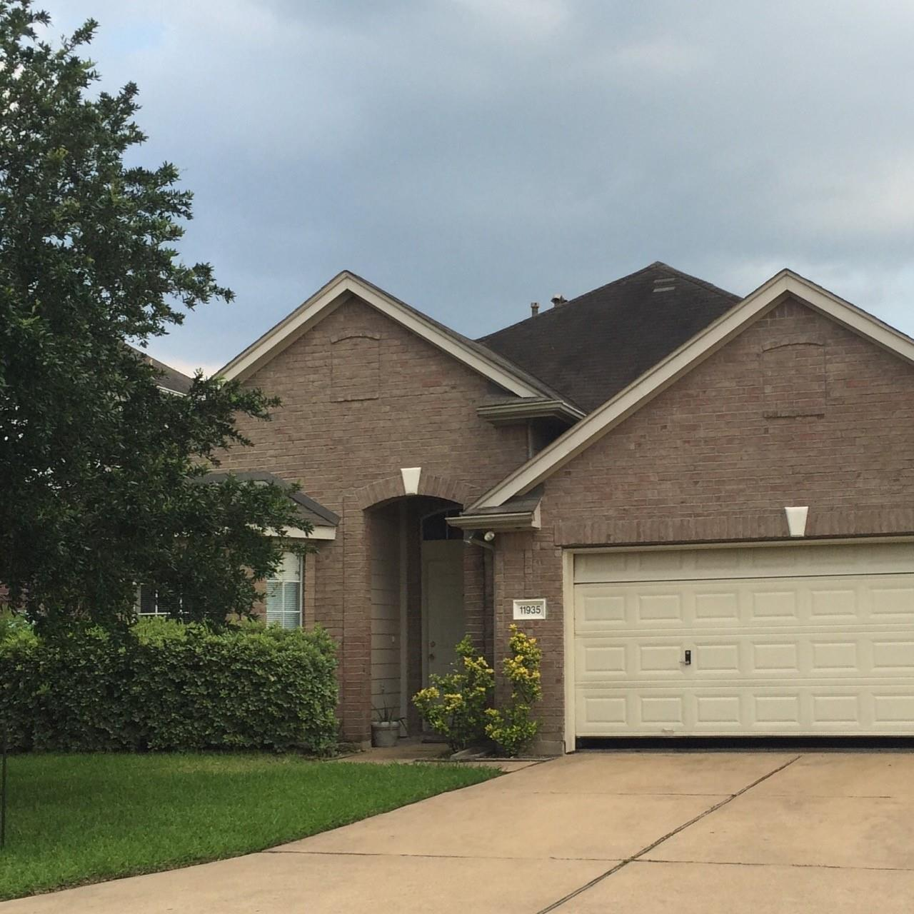 11935 Wortham Landing Drive Property Photo - Houston, TX real estate listing