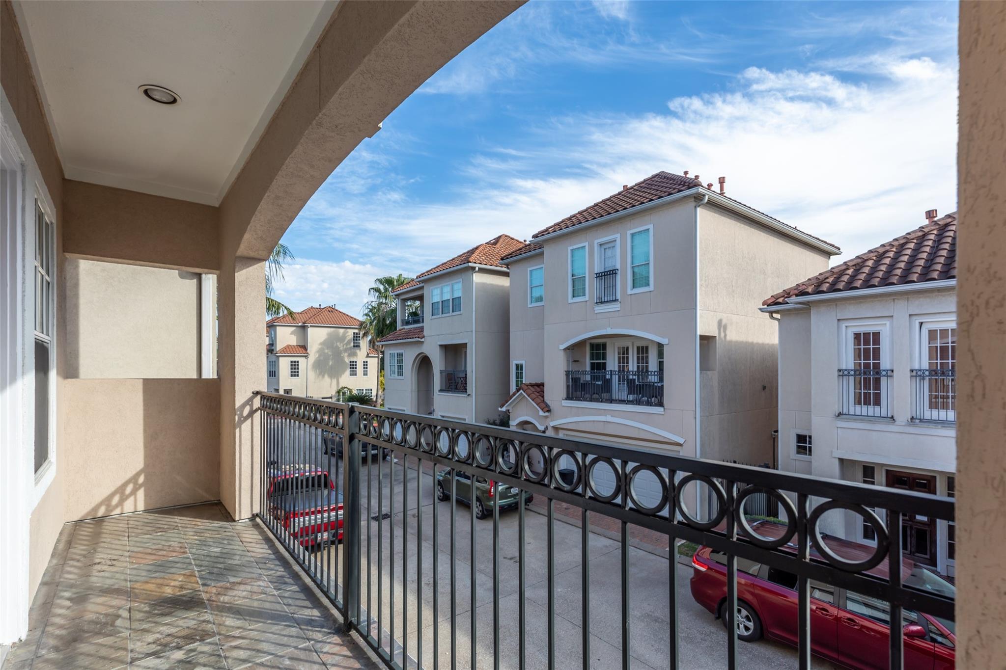 6114 S Arrowana Lane Property Photo - Houston, TX real estate listing