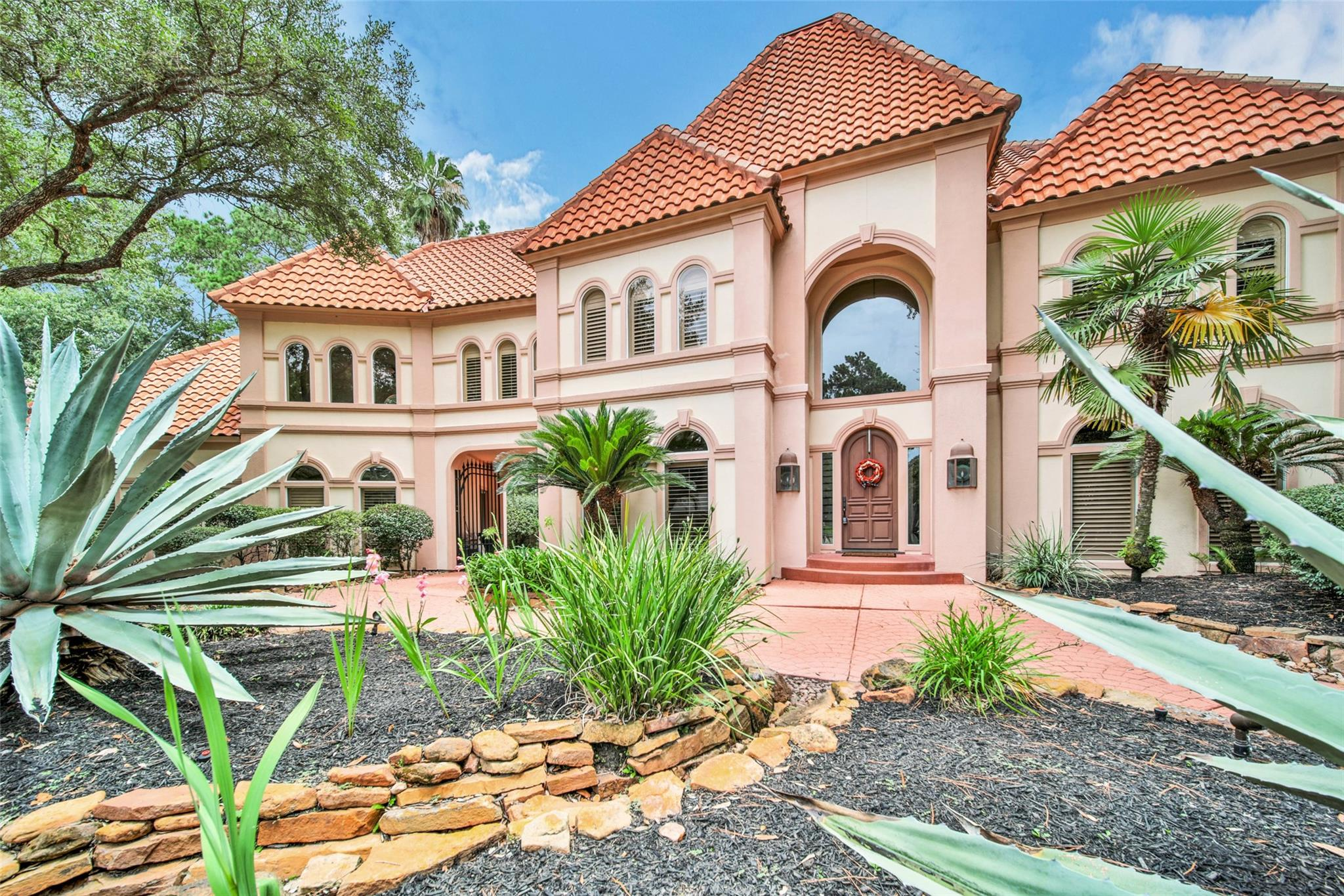 5710 River Branch Drive Property Photo - Houston, TX real estate listing