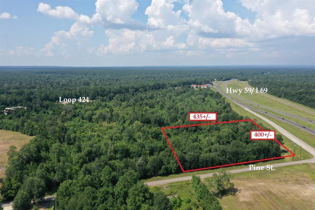 4ac Hwy 59 Highway S, Shepherd, TX 77371 - Shepherd, TX real estate listing
