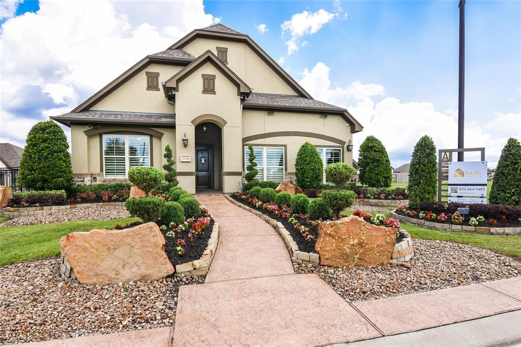 11403 Finavon Lane Property Photo - Richmond, TX real estate listing