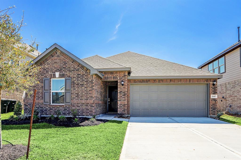 28407 Aubrey Orchard Lane, Katy, TX 77494 - Katy, TX real estate listing