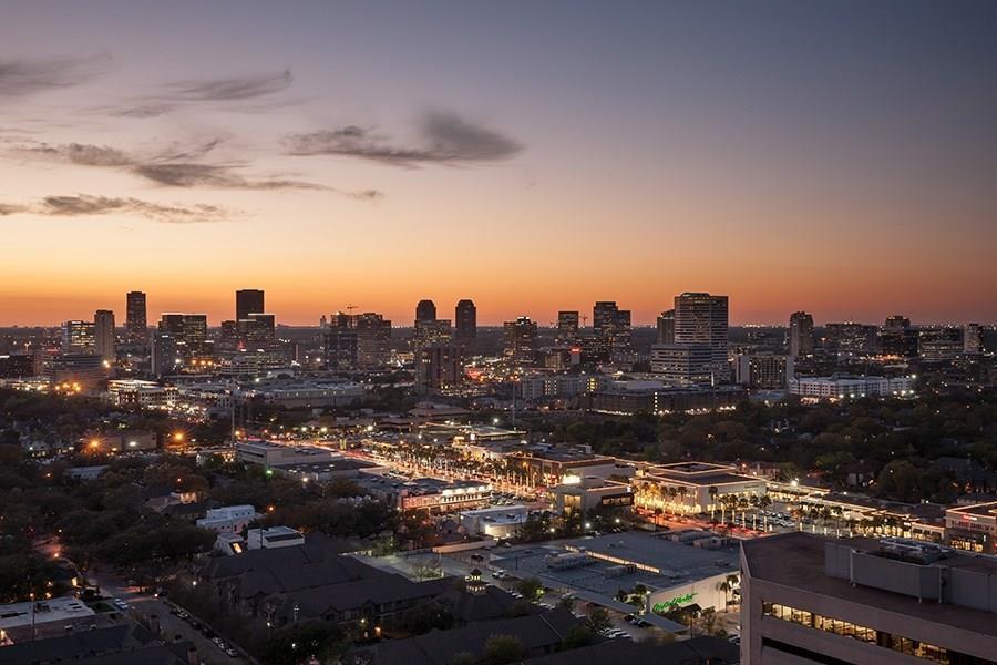 2929 Weslayan Street #1402 Property Photo - Houston, TX real estate listing