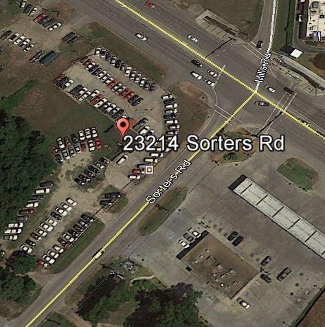 23214 Sorters Road Property Photo