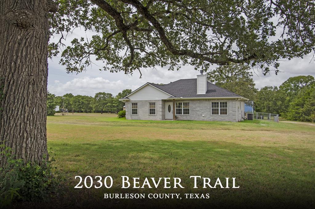 2030 Beaver Trail, Caldwell, TX 77836 - Caldwell, TX real estate listing