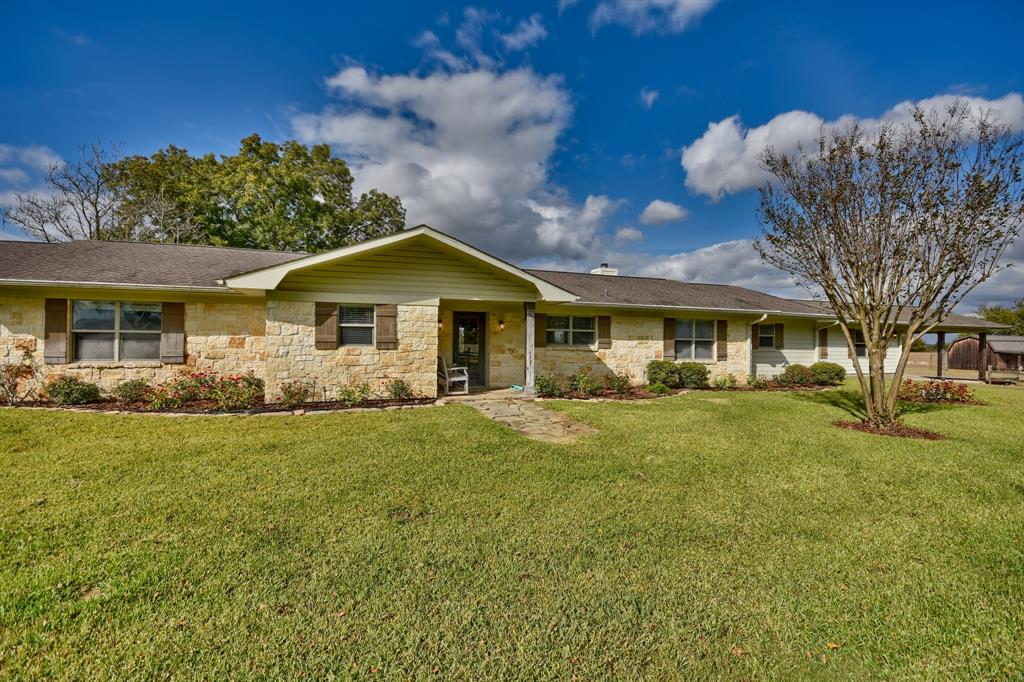 843 Industry Road, Industry, TX 78944 - Industry, TX real estate listing