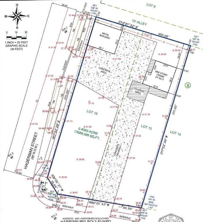4601 Harrisburg Boulevard Property Photo - Houston, TX real estate listing