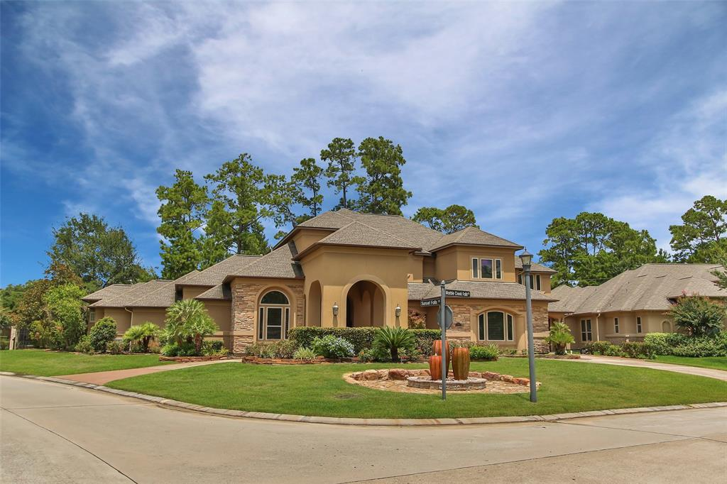 16518 Marble Creek Falls Court Property Photo - Spring, TX real estate listing
