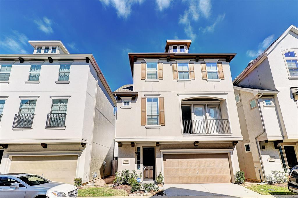 2015 Cambridge Heights Place Property Photo - Houston, TX real estate listing