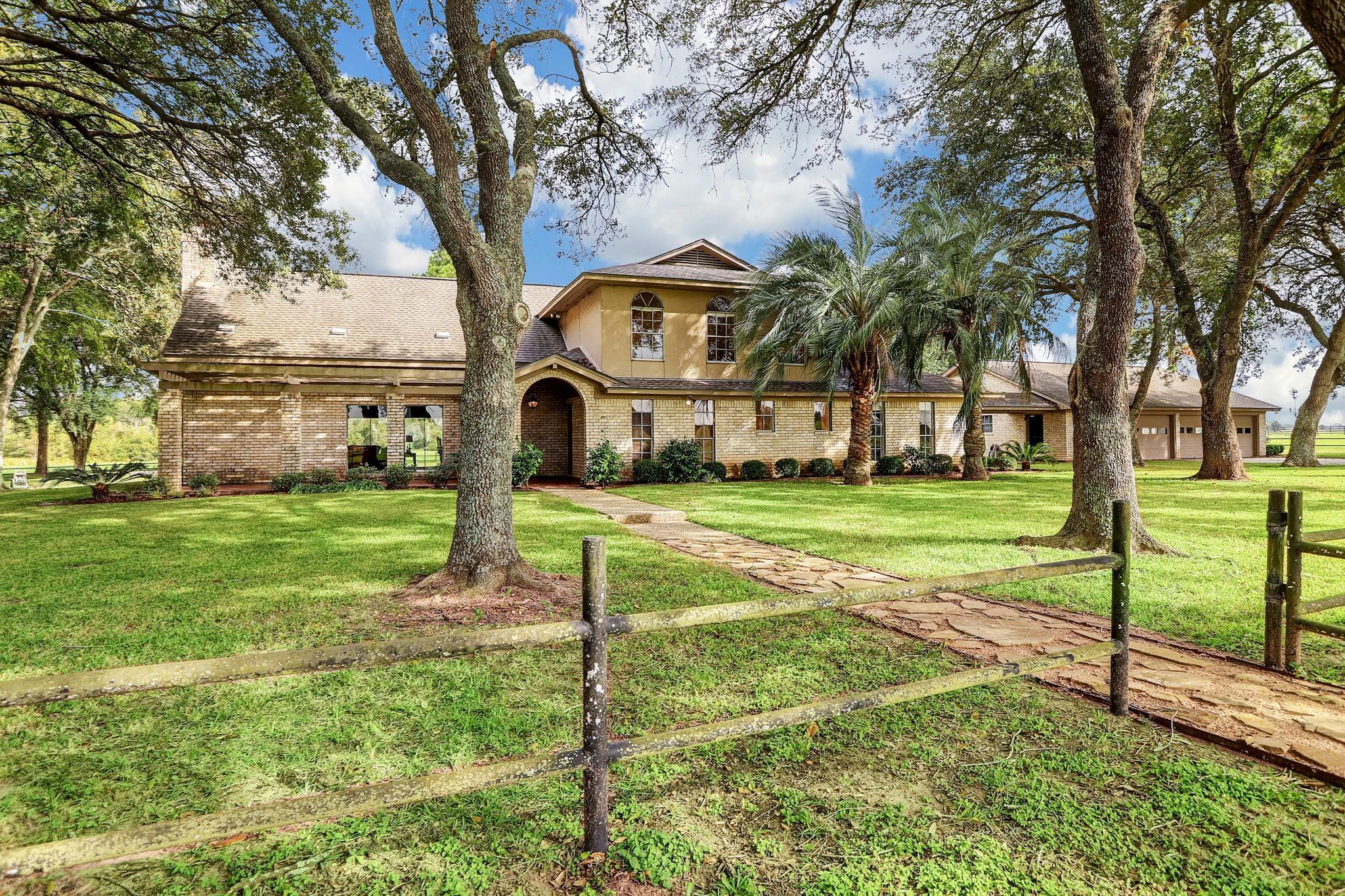 00000 Betka Road Property Photo - Hempstead, TX real estate listing
