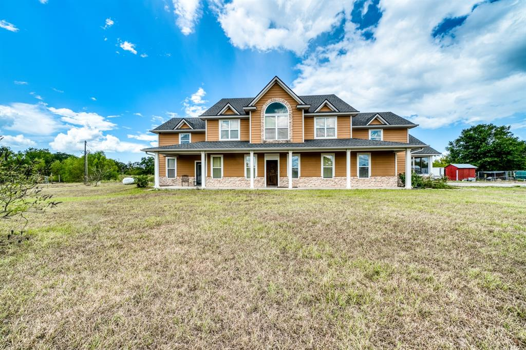 11886 Timber Lane, North Zulch, TX 77872 - North Zulch, TX real estate listing