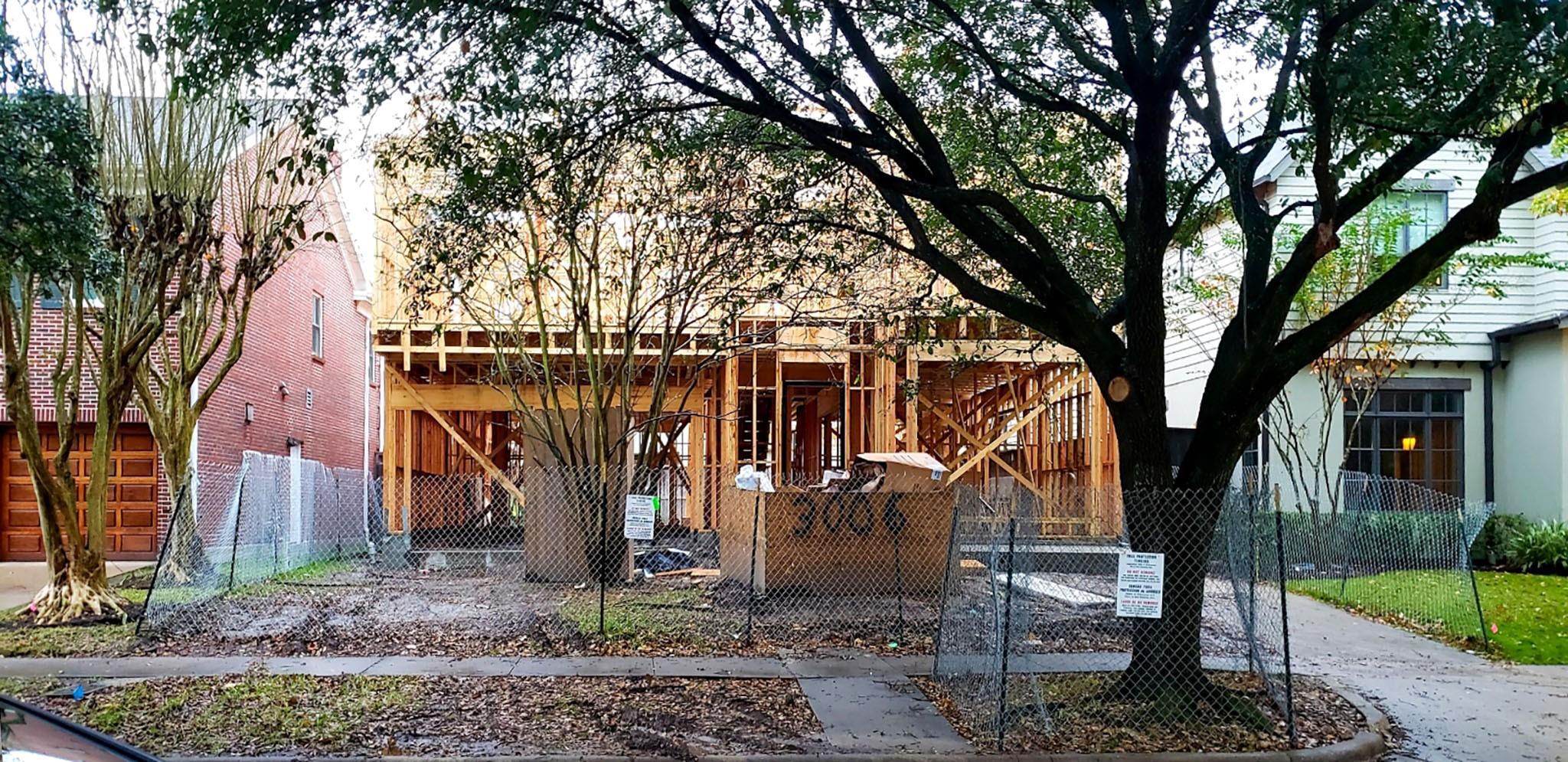 3006 Plumb Street Property Photo