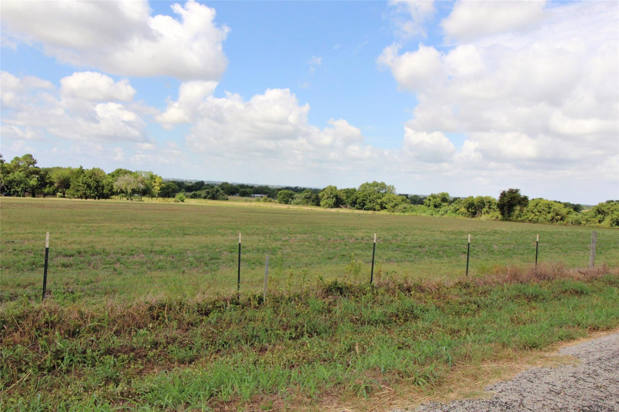 TBD Lot 2 Randle Hill Road Property Photo - Brenham, TX real estate listing