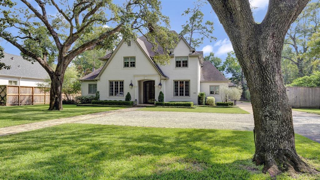 11605 Green Oaks Street, Bunker Hill Village, TX 77024 - Bunker Hill Village, TX real estate listing