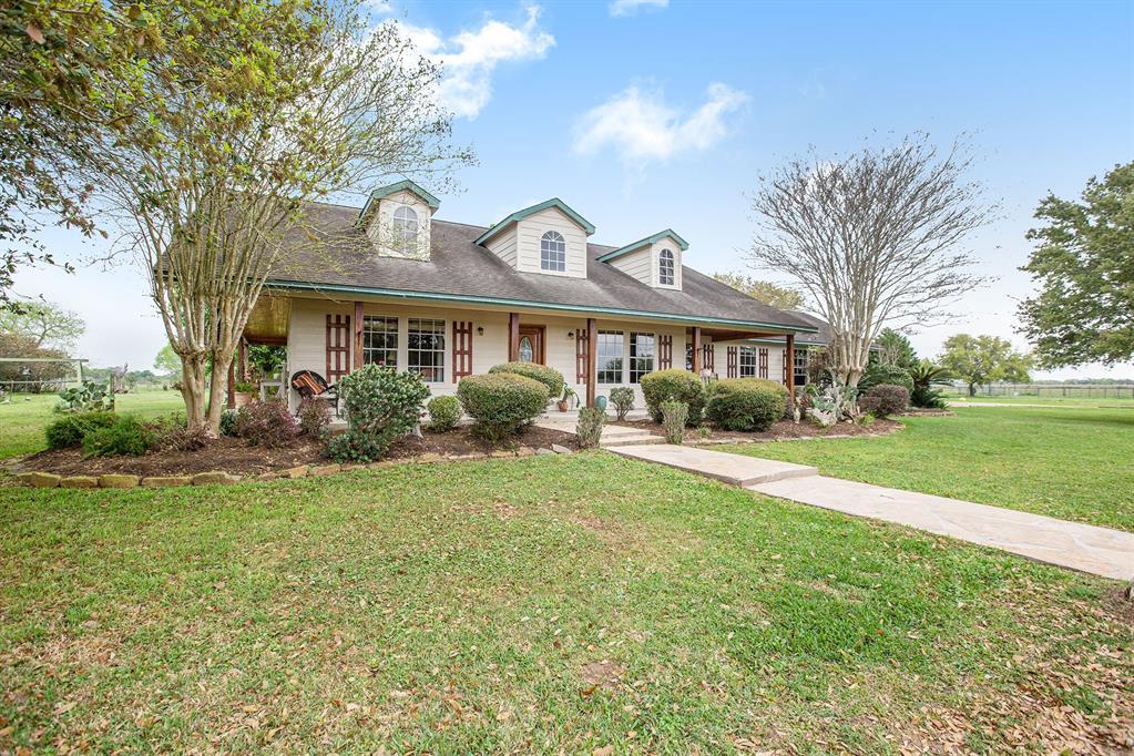 5029 Neiman Road Property Photo - Brookshire, TX real estate listing