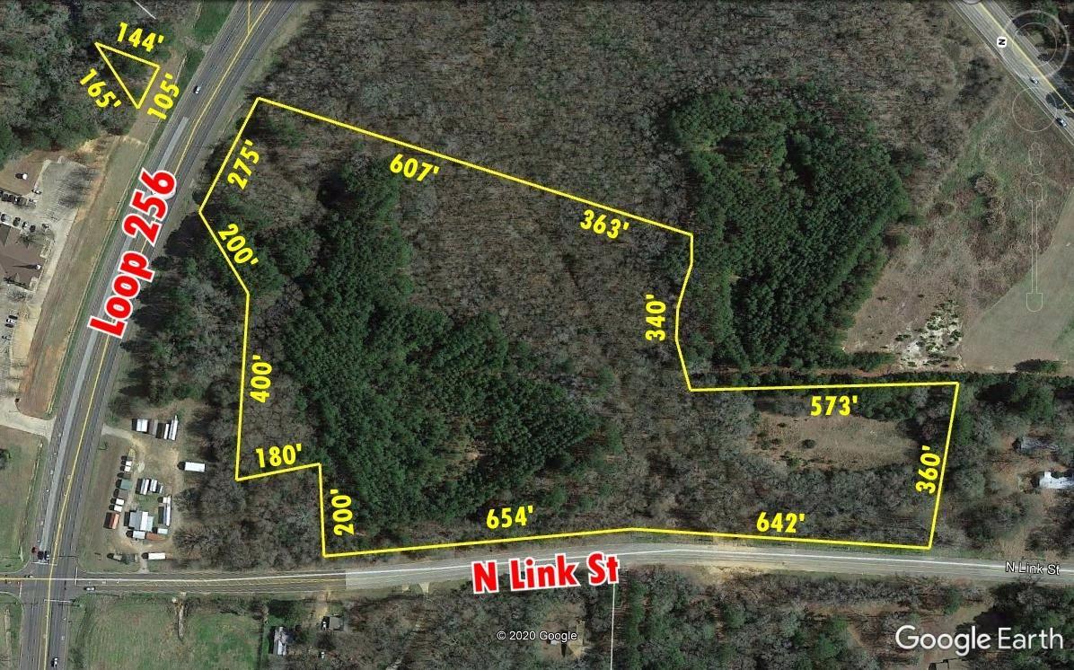 Tr 11 & 11c N Loop 256 Property Photo