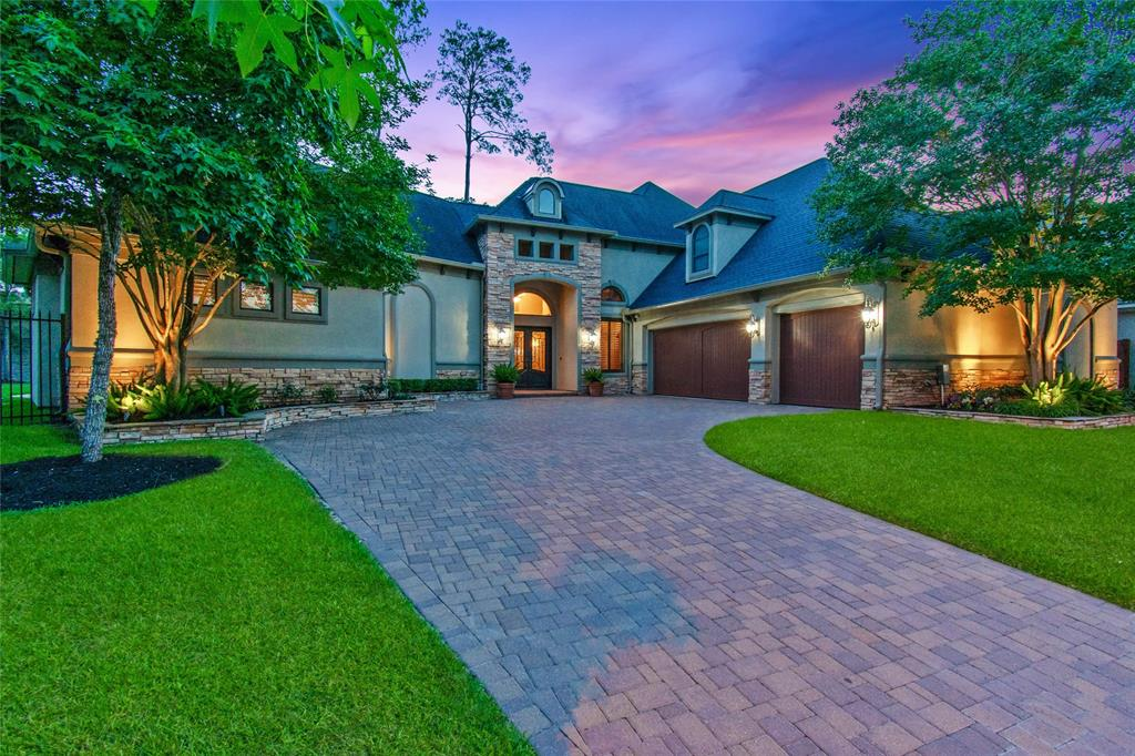 13607 Llano Pass Court Property Photo - Cypress, TX real estate listing
