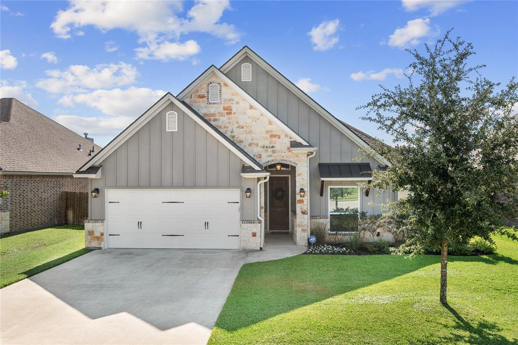 8303 Raintree Drive, College Station, TX 77845 - College Station, TX real estate listing