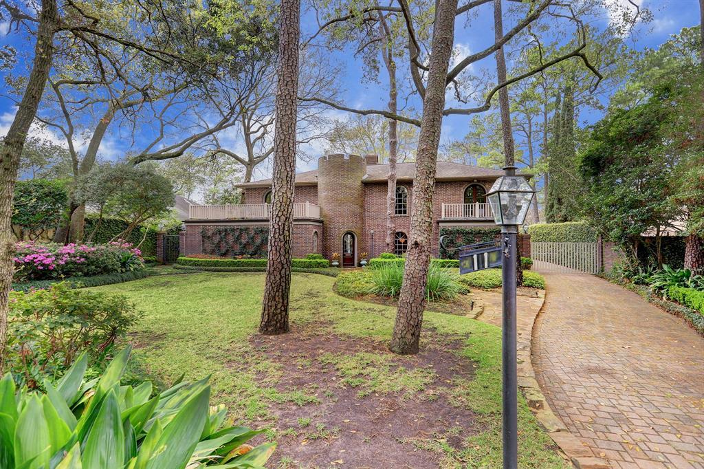11 Twin Circle Drive Property Photo - Houston, TX real estate listing