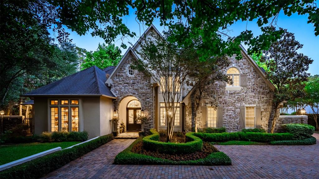 11114 Falconwing Drive Property Photo - The Woodlands, TX real estate listing