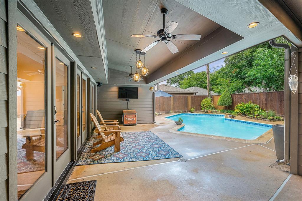 2907 Stetson Lane Property Photo - Houston, TX real estate listing