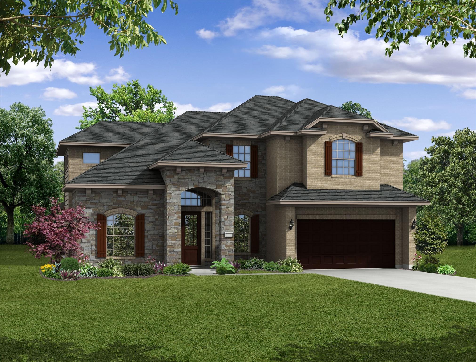 13815 Gretzky Drive Property Photo - Mont Belvieu, TX real estate listing