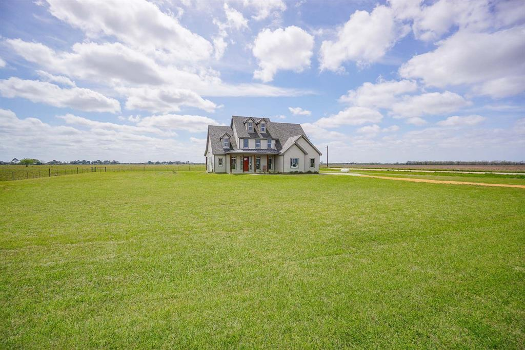 493 County Road 207, East Bernard, TX 77435 - East Bernard, TX real estate listing