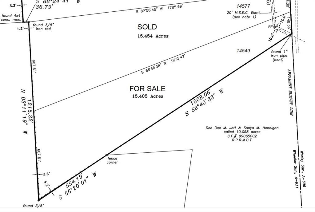 14549 Steede Road Property Photo