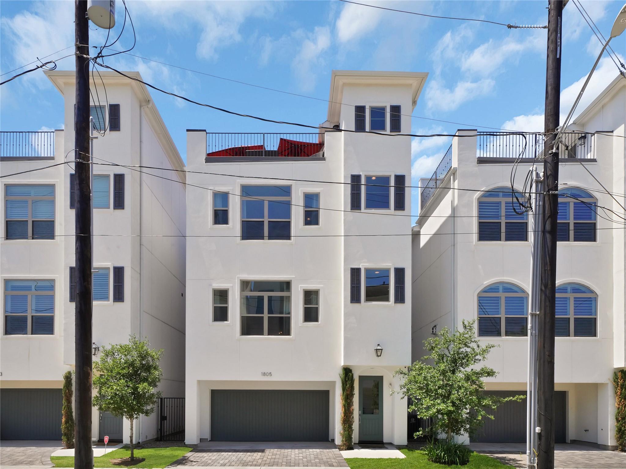 Alamo Heights Real Estate Listings Main Image
