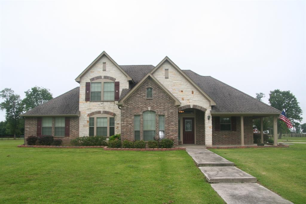 40031 Highway 105 Highway, Batson, TX 77519 - Batson, TX real estate listing