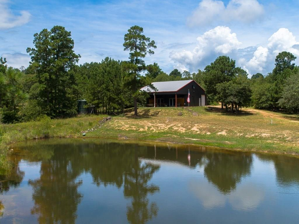 447 Red Rock Ranch Road Property Photo - Red Rock, TX real estate listing