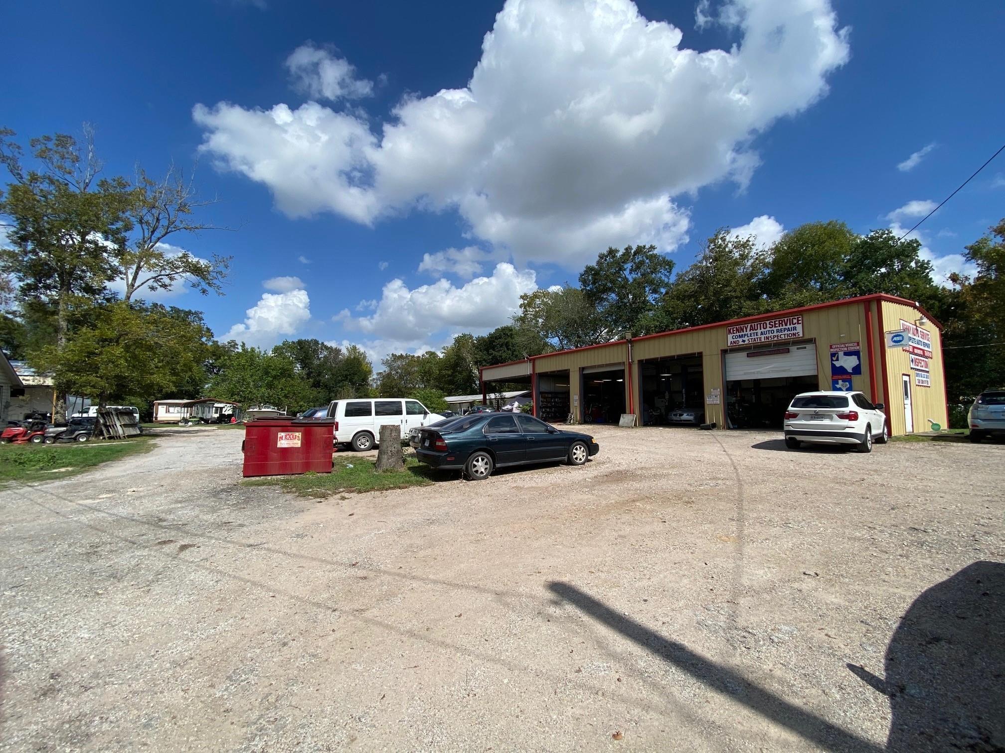 6518 Breen Drive Property Photo