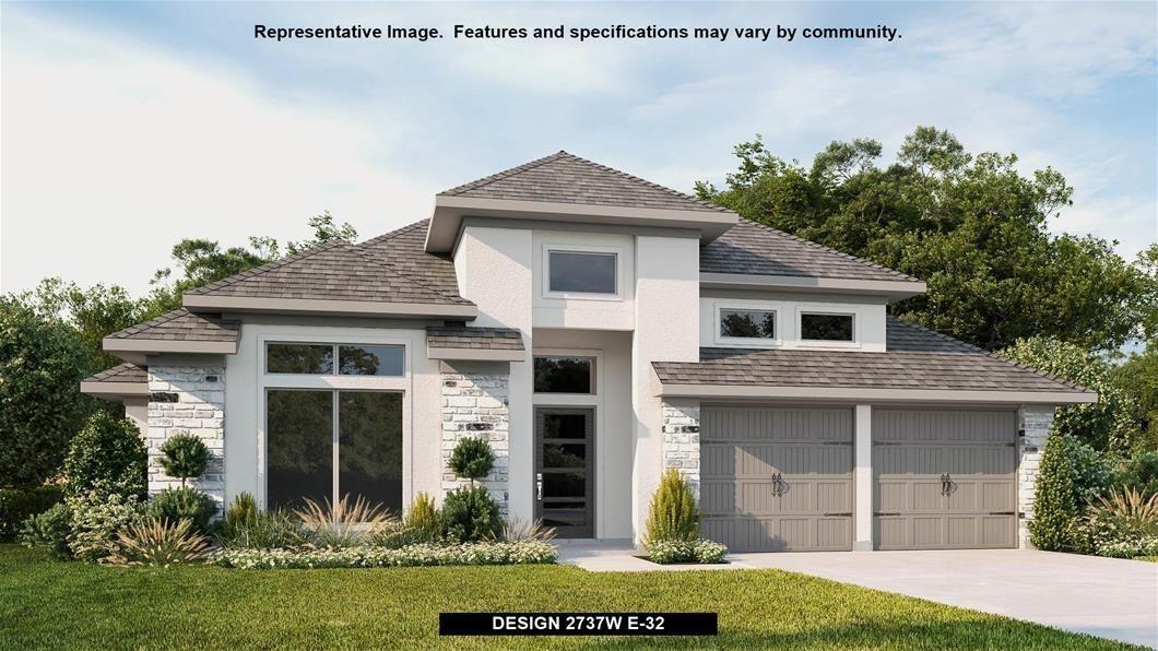 2110 Bronze Creek Lane Property Photo 1