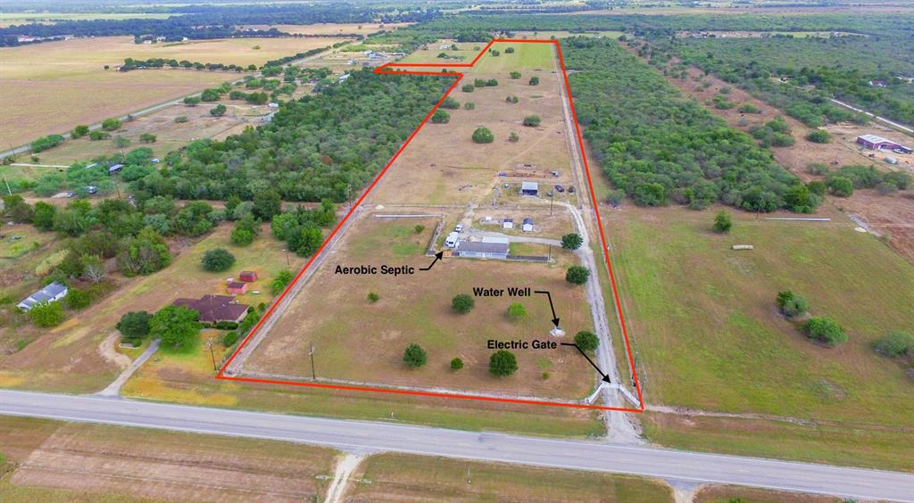 40820 FM 529 Property Photo - Hempstead, TX real estate listing