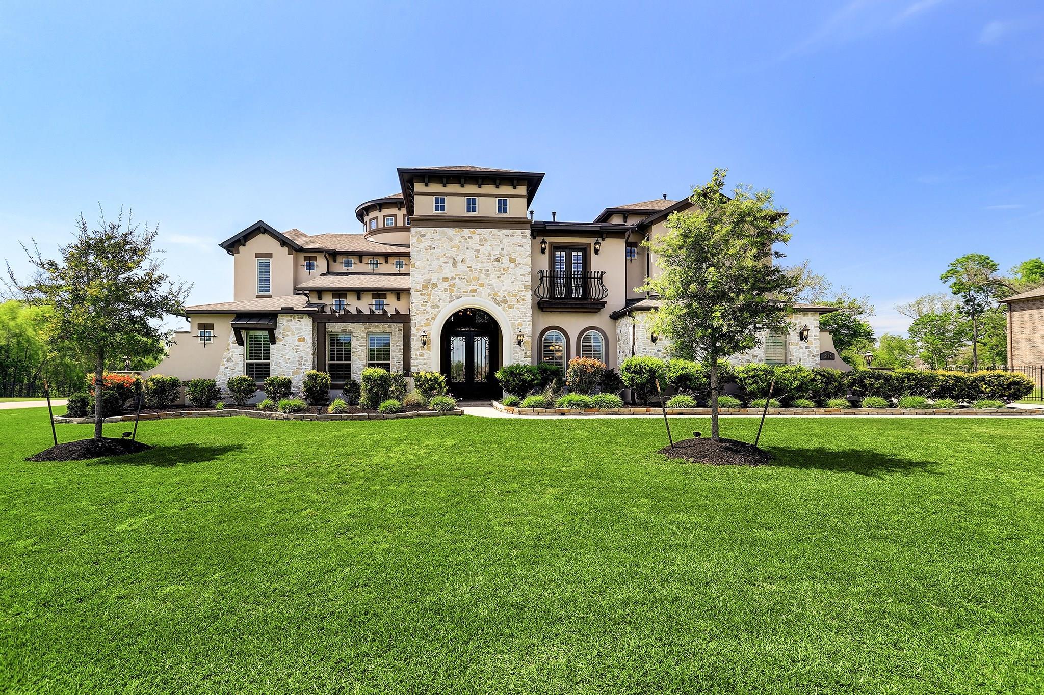5142 Beekman Drive Property Photo - Missouri City, TX real estate listing