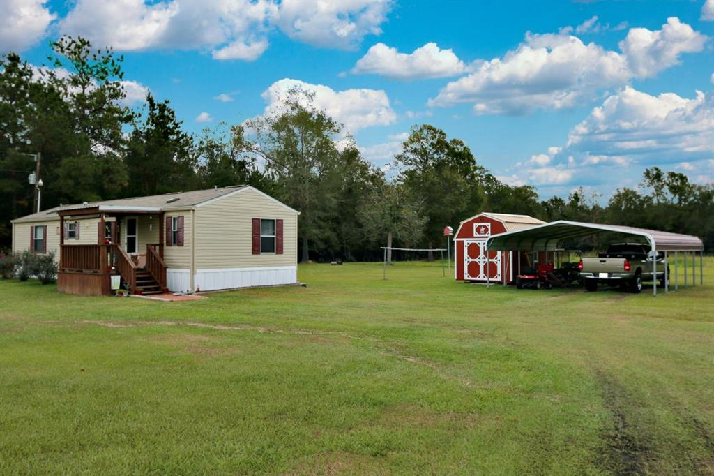 8105 S TX State Hwy 87 Property Photo - Newton, TX real estate listing