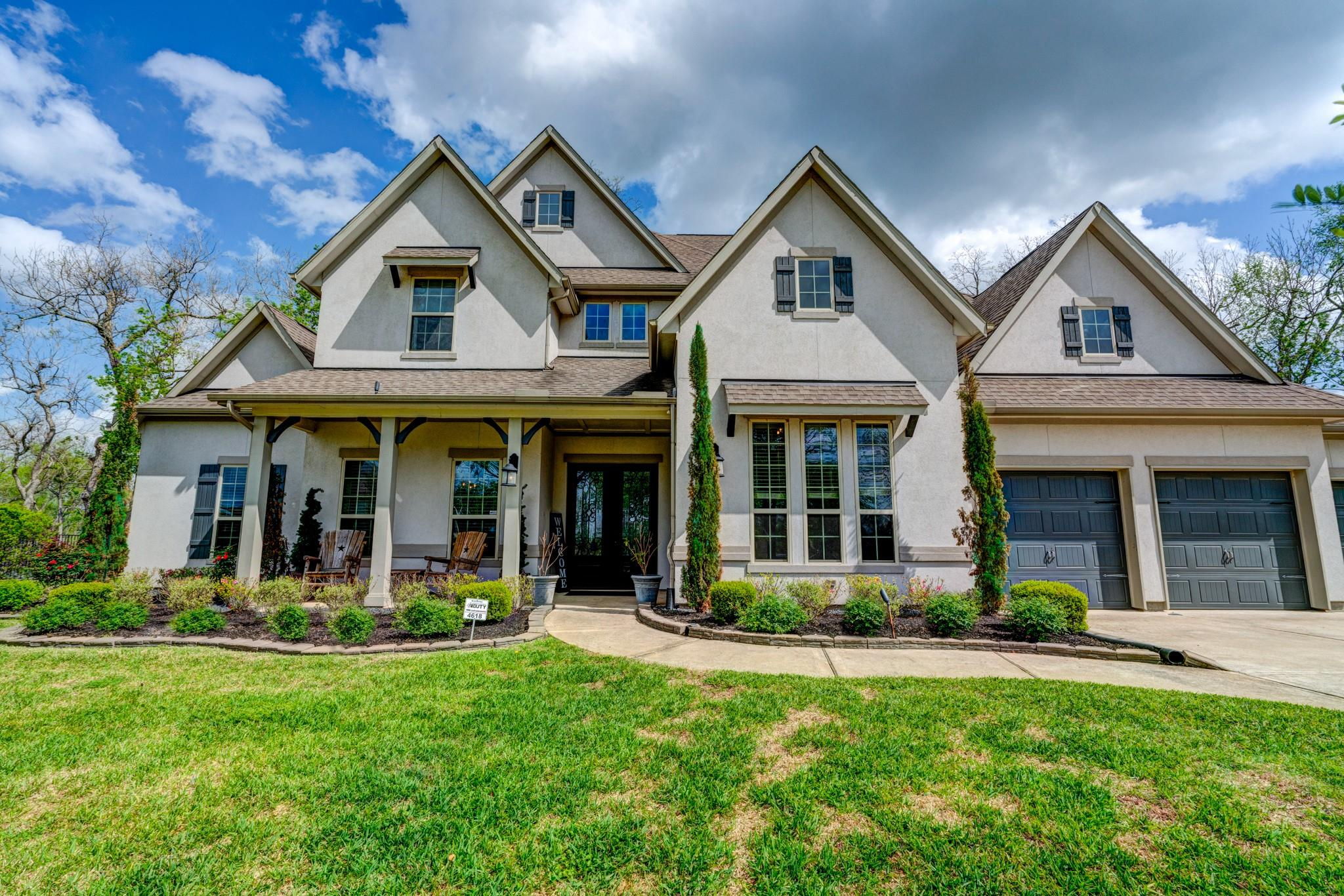 4618 Beekman Drive Property Photo