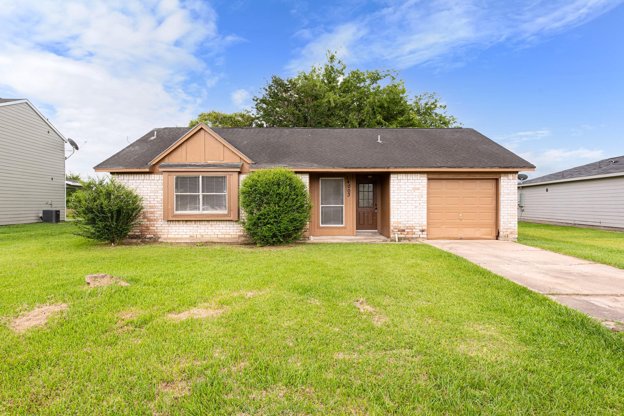 14003 Willie Melton Boulevard Property Photo